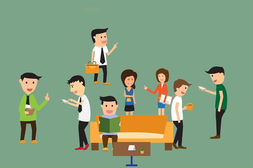 Psychologische Grundlagen der Mitarbeiterführung